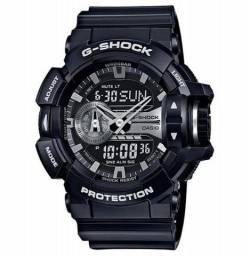 Relógio Casio G-Shock GA-400GB-1ADR Masculino