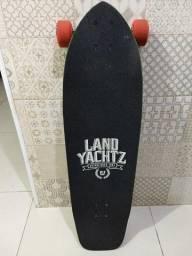 Shape LongBoard Landyachtz Peacemaker 36
