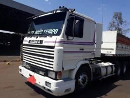 Scania 113 6x2 1995