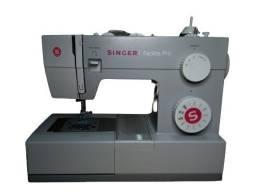 Máquina de costura Singer Facilita Pro 4411