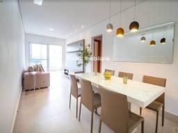 Título do anúncio: Apartamentos à venda no bairro Martins com 2 quartos sendo 1 suíte.