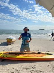 Barbada Stand up paddle