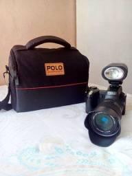 Camera Polo D7200