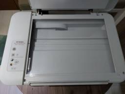 Impressora Multifuncional HP Deskjet 1516 R$ 120,00
