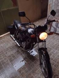 Fan 125 2008