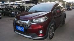 Título do anúncio: Honda- Wr-V  1.5 Automático 2015
