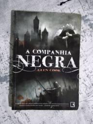 Livro - A Companhia Negra
