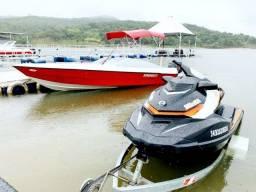 Curso Arrais Amador (Barco/Lancha) e Motonauta (Moto-aquática) Jet ski