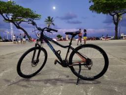 Título do anúncio: Bike rava nina aro 29