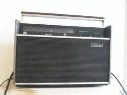 Rádio Ford Transglobe 9 faixas