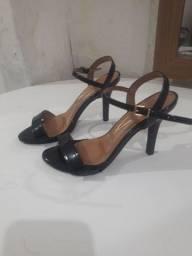Sapato salto Vizzano