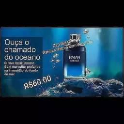 Título do anúncio: Natura Hidratante Natura ekos Açaí 400ml