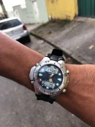 Relógio citizen jp1060 só venda em