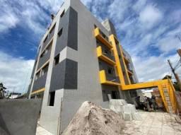 Apartamento em Mangabeira, 02 e 03 quartos com suite e varanda
