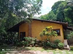 4095 - Casa de condomínio, Santa Isabel, Domingos Martins