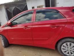 Vendo carro HB20 35.000