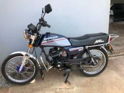 Título do anúncio: Honda ml 125
