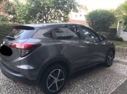 Honda Hr-v 1.8 Flex Exl Automático Ano 2020