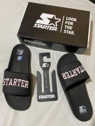 Título do anúncio: Chinelo Slide Starter