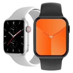 Título do anúncio: DT100 Smartwatch faz e recebe ligações,  Tela infinu