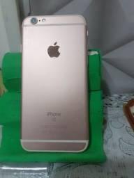 Vendo um um iPhone s6