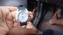 Relógio x gayme