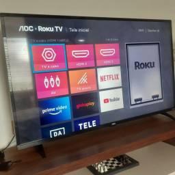 SmartTV AOC 43 POLEGADAS