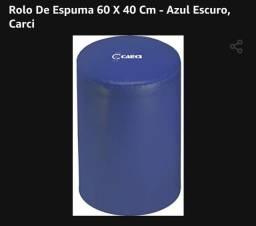 Título do anúncio: Rolo de espuma 60x30