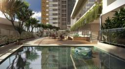 Título do anúncio: Apartamento com 3 quartos no Up Town Home - Bairro Jardim Europa em Goiânia