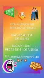 Brechó Athenas