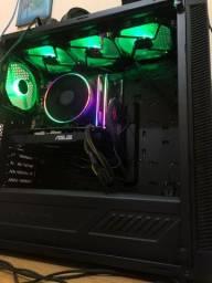 PC GAMER RYZEN 5 2660 C/ RX-580