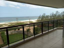 LIindo apartamento lâmina, frontal mar de Itaúna/Saquarema.