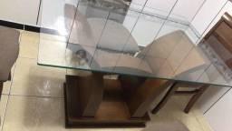 Mesa excelente padrão