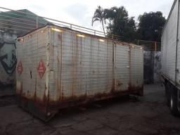 Vende- se Comboio de Abastecimento