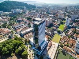 Título do anúncio: Andar/laje corporativa para venda possui 580 metros quadrados em Vila Belmiro - Santos - S