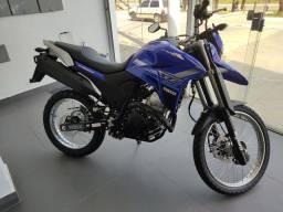 XTZ Lander 250cc Modelo 2022