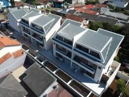 Sobrado Tríplex Novo - Hauer/Boqueirão - 3 Suítes - 3 vagas garagem cobertas