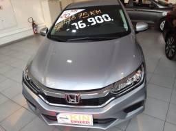 Honda City 2020 Baixíssimo km