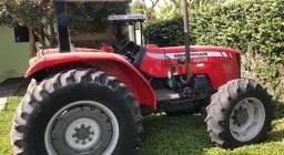 Título do anúncio: Repasse Trator agrícola