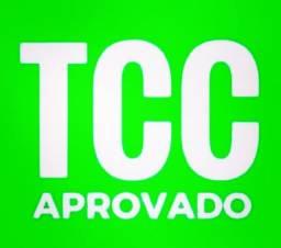 Título do anúncio: Tcc e Trabalhos Acadêmicos em geral