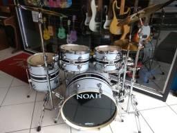 Bateria Acustica Noah (Mixer Instrumentos Musicais)