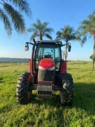 Trator Massey Ferguson 6711R 2016/17