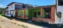 Título do anúncio: Casa com 6 dormitórios à venda, 125 m² por R$ 220.000,00 - Barra Grande - Vera Cruz/BA