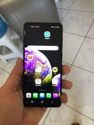 Samsung A21s  semi novo