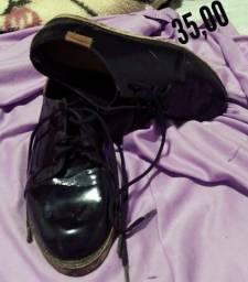 Vendo calçados infantil em boas condições