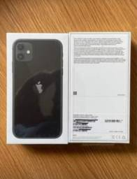 iPhone 11 Apple 64GB preto, Tela de 6,1
