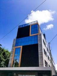 Título do anúncio: Flat/Loft Mobiliado a  100 metros da Orla de Cabo Branco