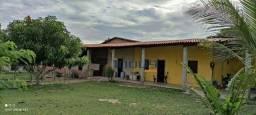 Título do anúncio: Chácara com 2 dormitórios à venda, 770 m² por R$ 200.000,00 - Cipó - Caucaia/CE
