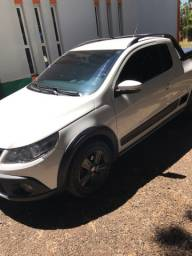 Vende-se Saveiro 1.6 ce Cross