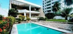 A-Z- Casa em Candeias com 5 quartos a 200 metros da praia